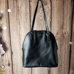 Cynthia Rowley  black shoulder bag